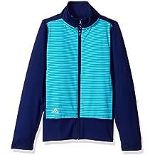 Amazon.es: chaqueta adidas rosa - Azul