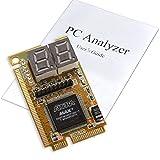 Buyyart New 3in1 Mini PCI Pci-e Lpc PC L...