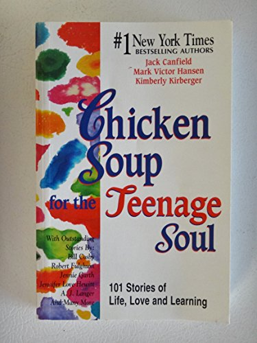 download ebook chicken soup for the teenage soul