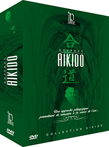 Aikido [DVD], used for sale  Delivered anywhere in Ireland
