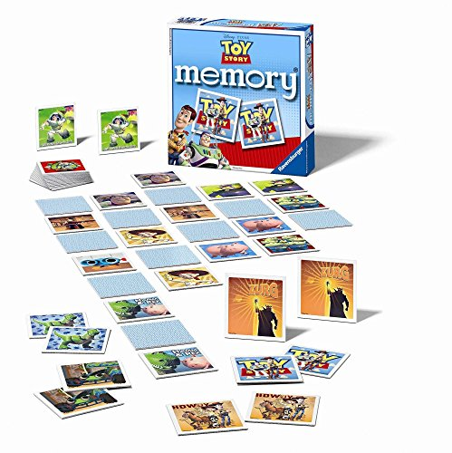 Disney Ravensburger Toy Story Memory-Spiel (Paare Toy Story)