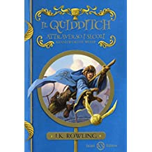 Il quidditch attraverso i secoli. Kennilworthy Whisp