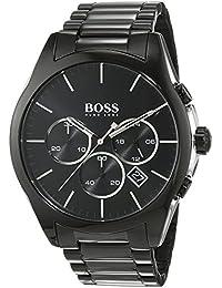 5ae9520f135e Hugo Boss - Ofertas en relojes  Relojes - Amazon.es