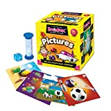 Brain Box Juego de Memoria First Pictures, en inglés, Multicolor (31690010A)
