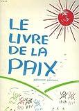 Le livre de la paix