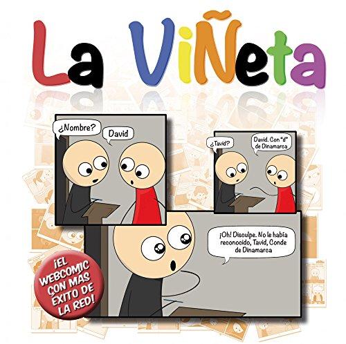 Descargar Libro La Viñeta (Cómics Españoles) de AA. VV.