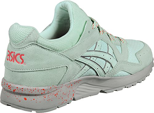 Asics - Gel Lyte V Bay Platinum Collection - Sneakers Donna Turchese