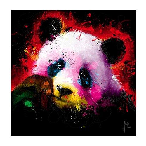 Diamant Malerei, nelnissa 5D Panda DIY Diamond Gemälde Full Strass Stickerei Kreuzstich Decor