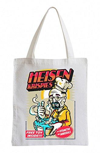 heisen-krispies-raffreddamento-partito-sacchetto-di-iuta