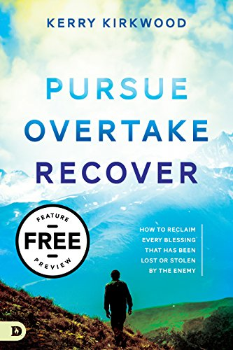 Pursue, Overtake, Recover: Free Feature Preview