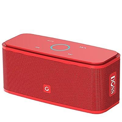 Save big on DOSS Bluetooth Speaker