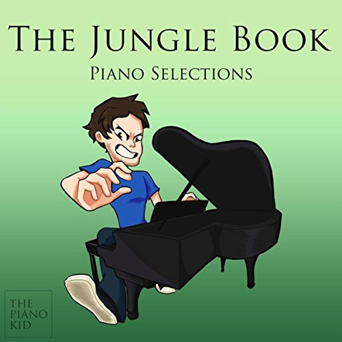 The Jungle Book (Piano Selections)