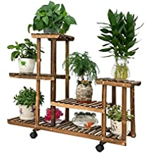 etagere plantes fer forge. Black Bedroom Furniture Sets. Home Design Ideas