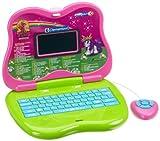 Filly Laptop Sprechender Lerncomputer Clementoni 69325.2