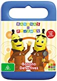 bananas in pyjamas - Bananas in Pyjamas: Banana Detectives (1 DVD)
