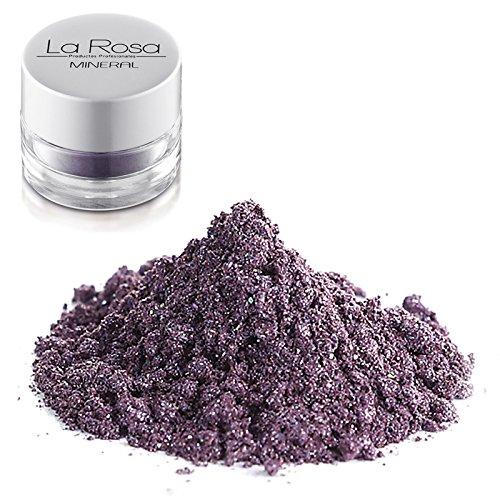 La Rosa - Mineral Lidschatten Nr. 17 SAPPHIRE-3g