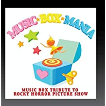 Music Box Tribute to Rocky Horror Picture Show