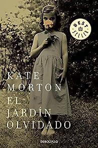 El jardín olvidado par Kate Morton