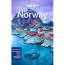 Norway (Country Regional Guides)