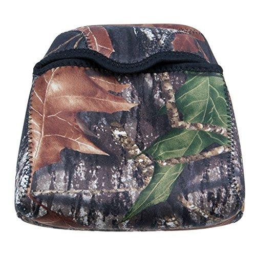 OP/TECH Medium Bino Tasche für Porro Prism Fernglas–Natur