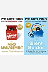 The Chimp Paradox & The Silent Guides Paperback