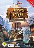 ANNO 1701: Der Fluch des Drachen Add-on [Download]