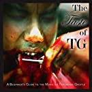 The Taste of TG (A Beginner's Guide to the Music of Throbbing Gristle) [VINYL]