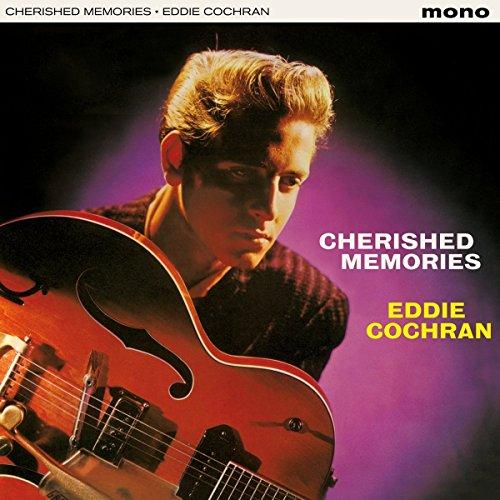 Eddie Cochran – Cherished Memories