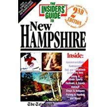 The Insiders' Guide to New Hampshire