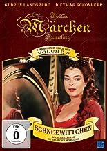 Die kleine Märchensammlung Vol. 5 (Schneewittchen und das Geheimnis der sieben Zwerge, Der Reisekamerad, Die Galoschen des Glücks) [3 DVDs] hier kaufen