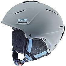 Uvex Unisex P1us Skihelm