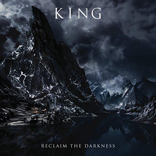 King: Reclaim the Darkness (Audio CD)