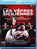 Verdi: Les Vêpres siciliennes (Live at the Royal Opera House Covent Garden, 2013) [Blu-ray] [2015]