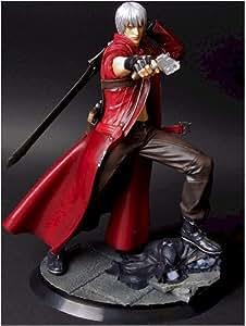 Devil May Cry Dante Figur/Statue 27cm