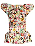 Soft Baby Reusable Cloth Diaper with Mic...