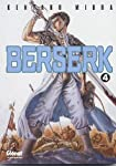 Berserk Edition simple Tome 4