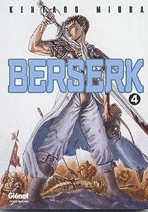Berserk Edition simple Tome 4