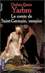 LE COMTE DE SAINT GERMAIN VAMPIRE