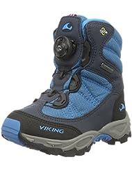 Viking Unisex-Kinder Boulder Boa Schneestiefel