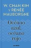 Océano azul, océano rojo / Blue Ocean, Red Ocean (CONECTA, Band 300001)