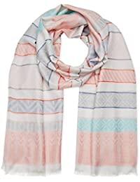 Molly Bracken BC253E17, Foulard Femme, Rose (Pink), Taille Unique (Taille Fabricant: TU)