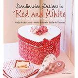 Scandinavian Designs in Red & White