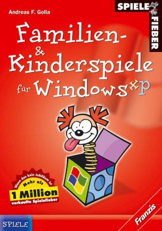 Familien- & Kinderspiele für Windows XP
