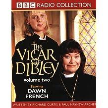 "The ""Vicar of Dibley"": Winter/Spring/Summer/Autumn v.2: Winter/Spring/Summer/Autumn Vol 2 (BBC Radio Collection)"