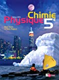 Physique Chimie 5e - Collection Regaud - Vento Manuel de l'élève - Edition 2010