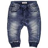 Babyface Jungen Jogg Jeans blue denim 7107203 (80-12, blue denim)