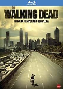 The Walking Dead (Primera Temporada Completa) [Blu-ray 3D] [Import espagnol]
