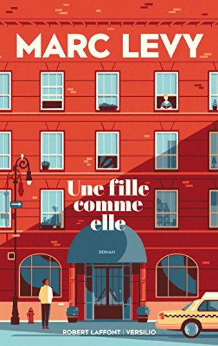 Une fille comme elle: Roman (French Edition) eBook: Levy, Marc ...