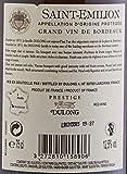 Dulong - Saint-Emilion - Grand Vin de Bordeaux - 3 x 75 cl