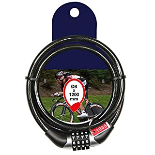 FELGNER Spiralschloss 3771